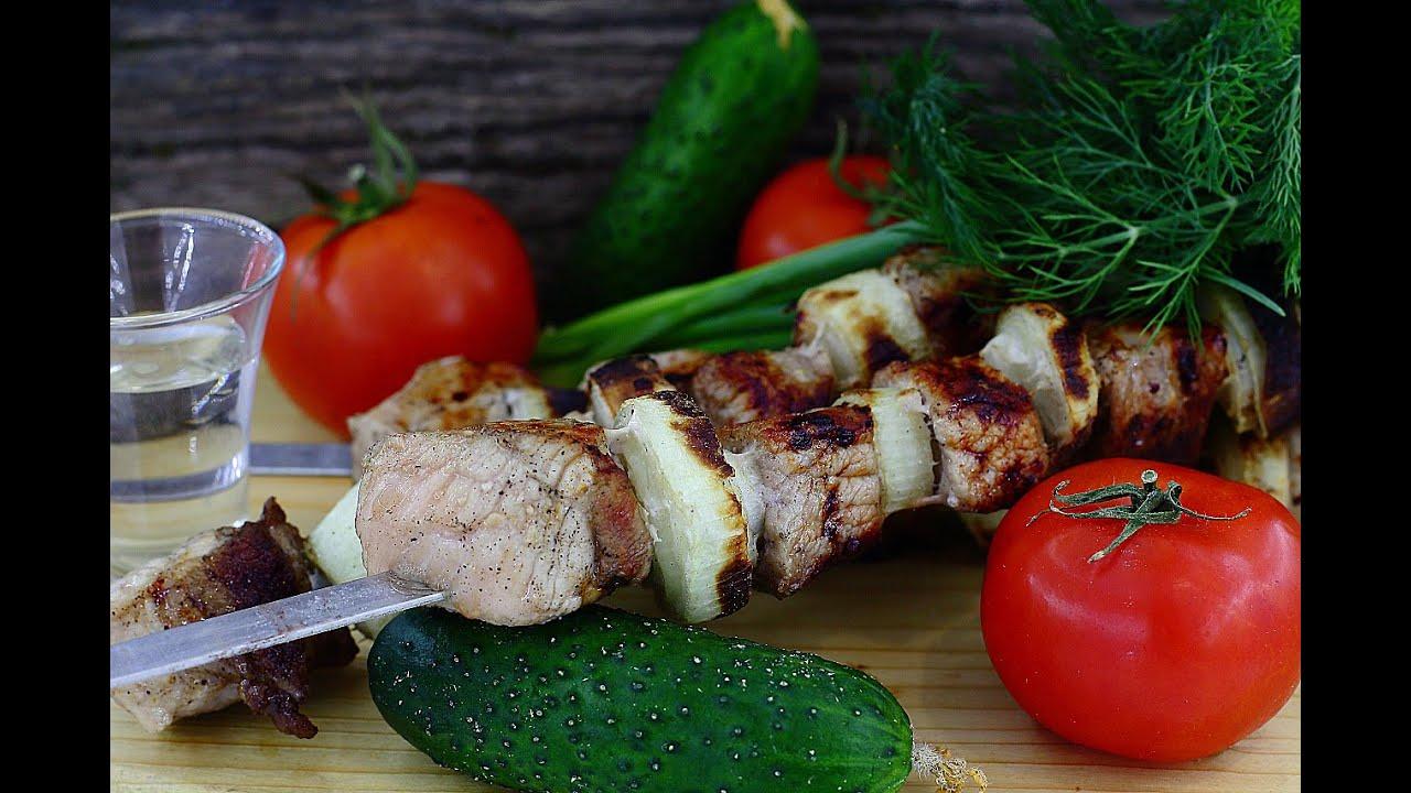 Маринад для шашлыка из свинины — 17 лучших рецептов, чтобы мясо было мягким и сочным