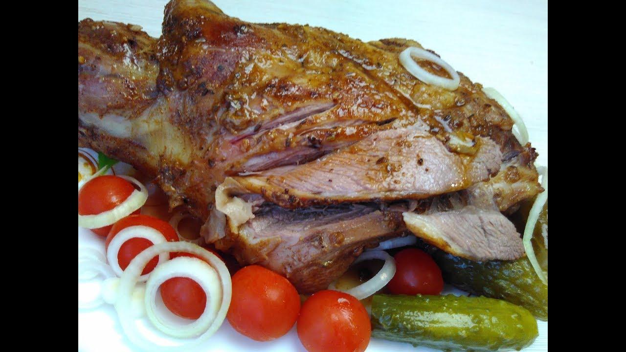 Баранина в духовке — рецепты вкусного приготовления мягкого и сочного мяса баранины