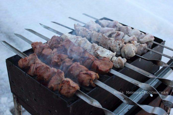 Шашлык из свинины в соевом соусе. рецепт маринада для шашлыка