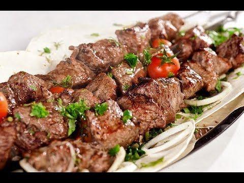 Шашлык по-армянски -5 рецептов приготовления