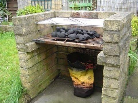 Как правильно сделать стационарную печь, барбекю и мангал из кирпича на даче своими руками: пошаговая инструкция, достоинства и недостатки