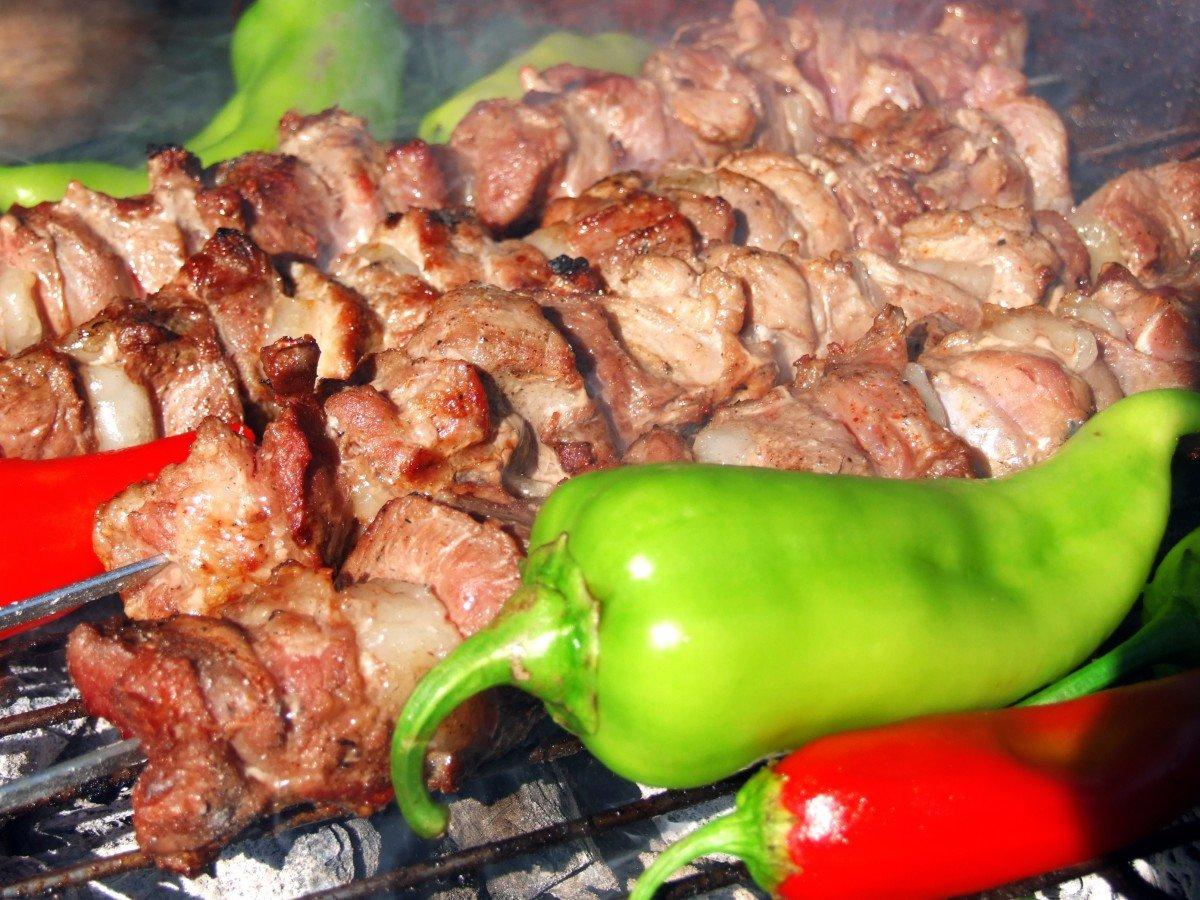 Быстрый шашлык. топ-5 быстрых маринадов для свинины, курицы, говядины. жарим через 30-60 минут!