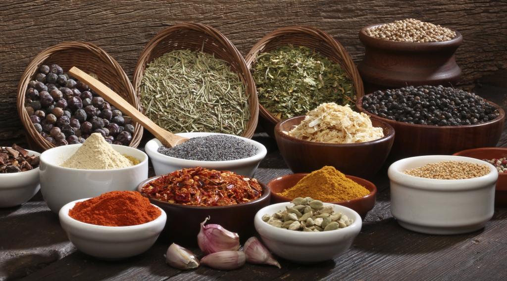 — приправы и специи для шашлыка