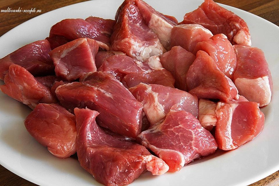 Шашлык из курицы в мультиварке поларис. «шашлык» из курицы в мультиварке – вкусная имитация. шашлык из свинины в мультиварке: рецепт приготовления