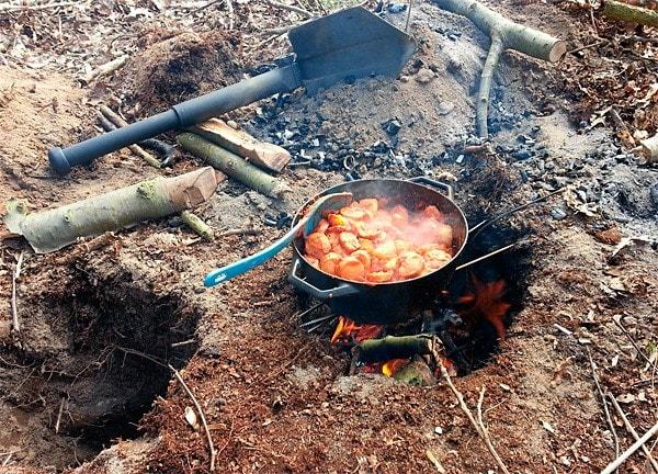 Газовая горелка для казана: плита или печь, как выбрать