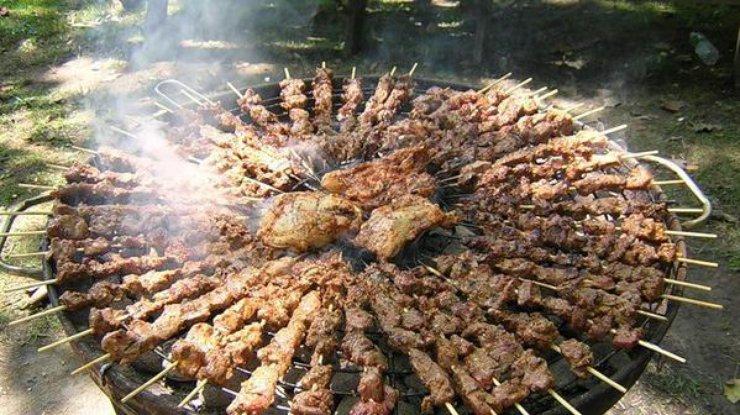 Что приготовить на майские праздники— 7 вкусных блюд для пикника