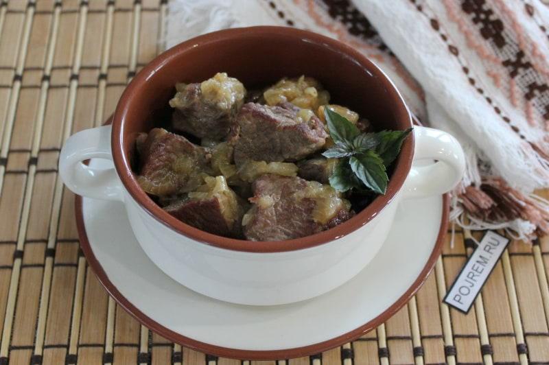 Как изумительно вкусно пожарить баранину на сковороде: секреты приготовления + 4 аппетитных рецепта