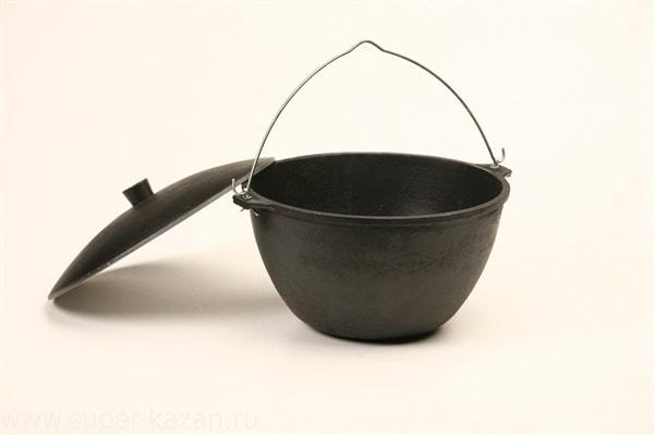Как правильно выбрать печь для казана?