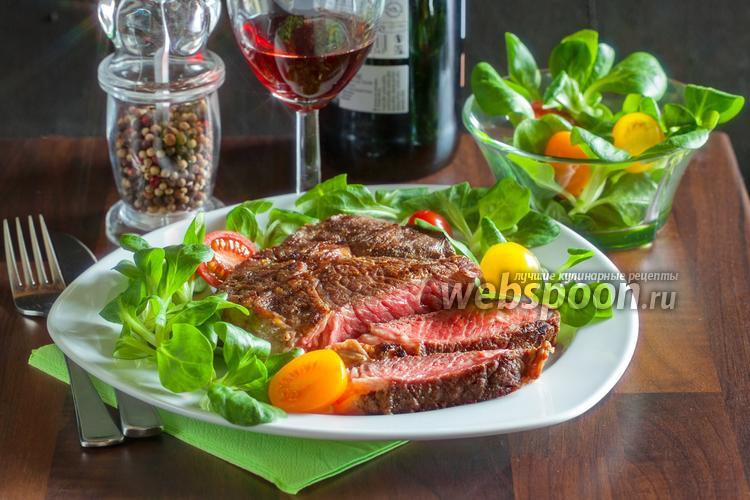 Как правильно жарить говядину на сковородке: советы и секреты