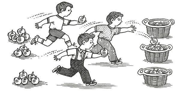 Весёлые конкурсы для веселой компании взрослых