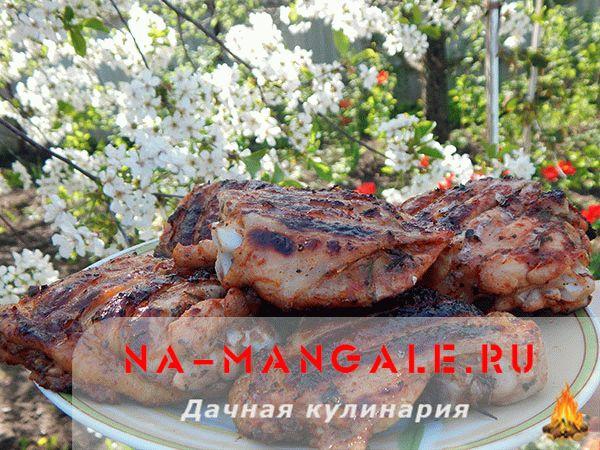 Правильный мангал — как выбрать