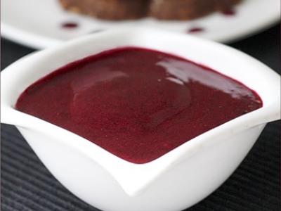 Как приготовить соус из красного вина для пасты