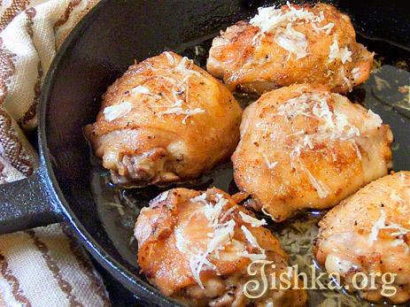 Как жарить курицу на сковороде 7 вкусных рецептов чтобы слюнки потекли