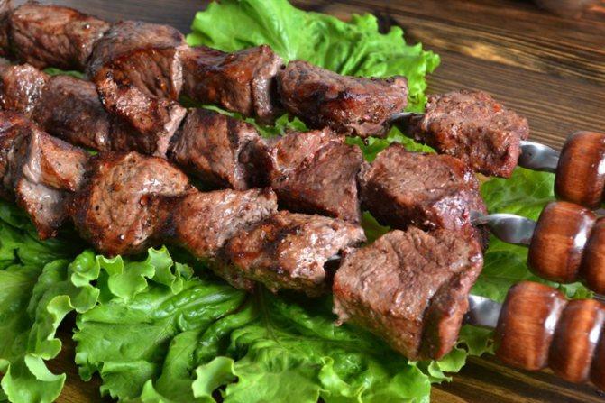 Маринад для баранины: как правильно и вкусно приготовить в домашних условиях