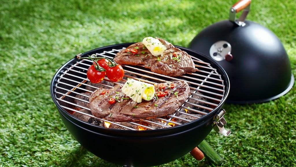 Шашлык, кебаб, барбекю: 5 рецептов на любой вкус
