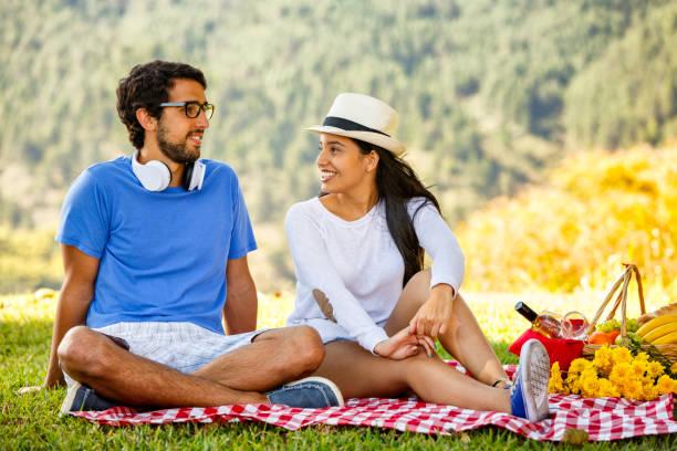 Как устроить идеальный пикник: о еде и не только