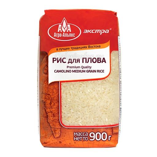 Как правильно замочить рис для плова