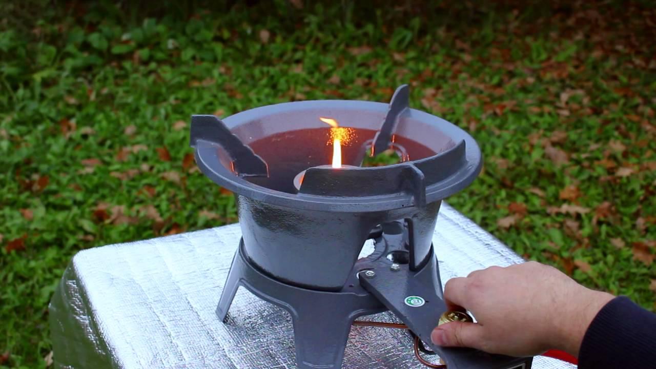 Газовые горелки для казана: мощные горелки 10-20 квт на пропановый баллон и чугунные 25 квт на природном газе, другие модели