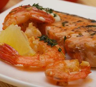 Шашлык из красной рыбы: рецепты на мангале с разными маринадами