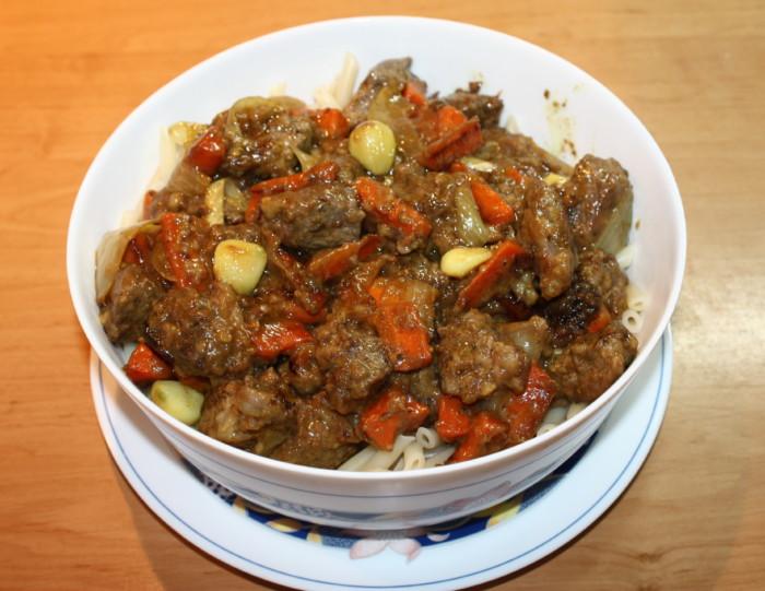 Как правильно жарить баранину на сковороде