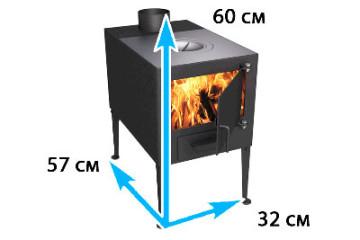 Как сварить печь для бани: устройство, преимущества и инструкция по изготовлению своими руками