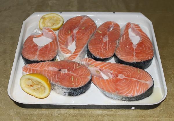 Шашлык из рыбы на мангале: рецепт с фото. как приготовить шашлык из рыбы на мангале на шампурах?