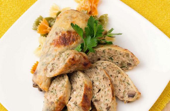 Фаршированные куриные окорочка без кости: рецепт приготовления
