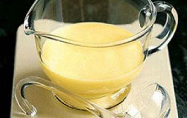Голландский соус: рецепт классический