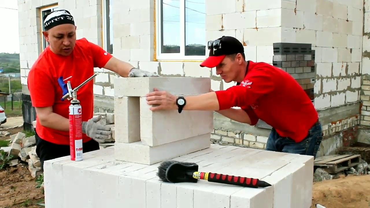 Преимущества и недостатки блоков для строительства гаража и этапы возведения конструкции своими руками