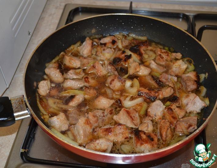 Как вкусно приготовить баранину - 5 пошаговых фото в рецепте