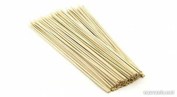 Как выбрать шампуры для шашлыка по длине, форме и материалу?