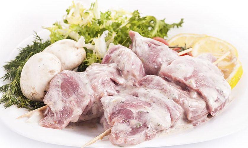 Шашлык из свинины: рецепты вкусных маринадов
