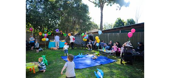 Как отметить детский день рождения — конкурсы и игры для праздника на природе