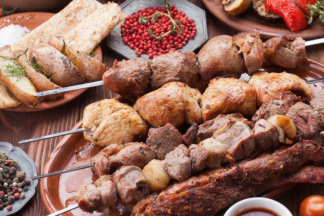 10 главных блюд абхазской кухни: что попробовать туристу