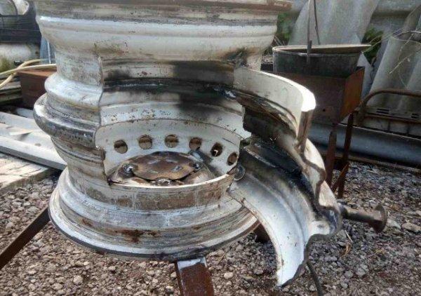 Как сделать мангал из дисков от машины своими руками: пошаговая инструкция, идеи, виды печей, фото – gidkaminov