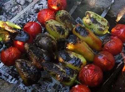 Хоровац рецепт армянский