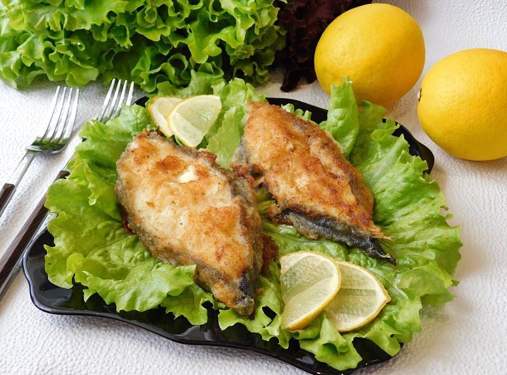 Филе зубатки в духовке и на сковороде: 9 рецептов, советы