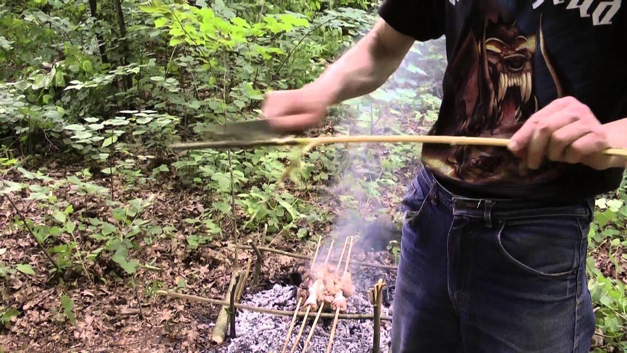 Раскрываем секреты шеф-повара, как жарить шашлык на мангале