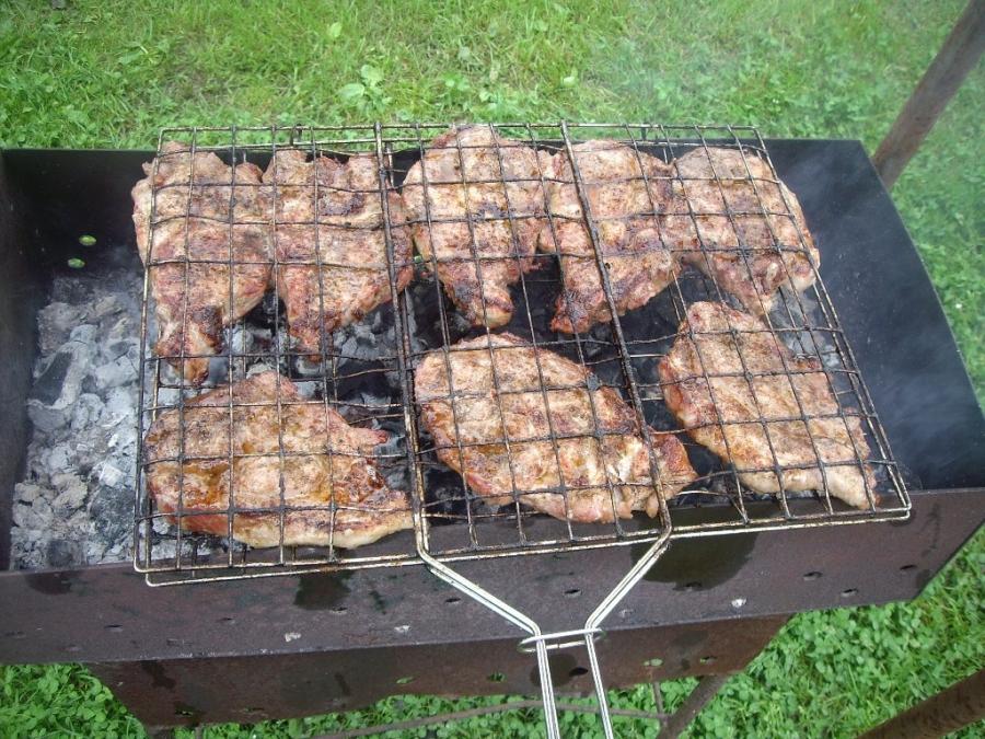 Как готовить говяжий стейк