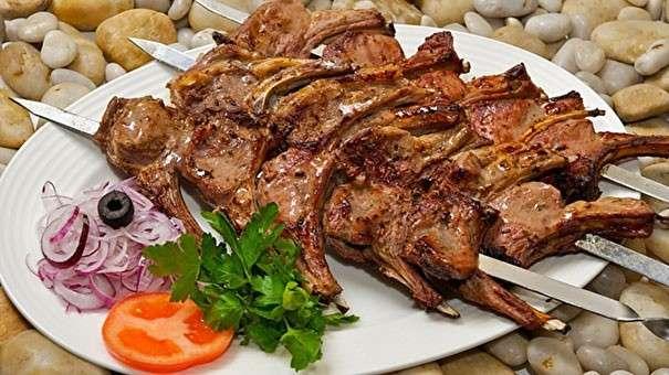 От индейки до баранины: какое мясо для шашлыка лучше