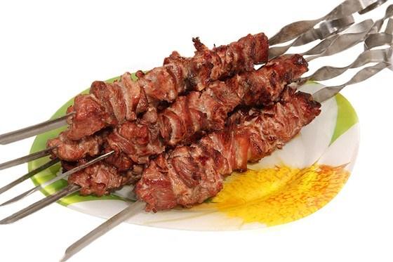 Как приготовить шашлык из баранины и маринад – самый вкусный и чтобы мясо было мягким и сочным