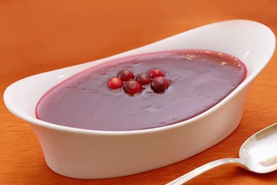 Рецепты соус из красного вина