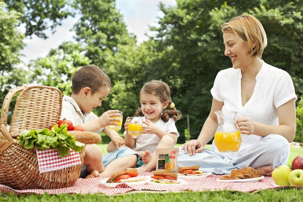 Детский пикник - что приготовить? - страна мам