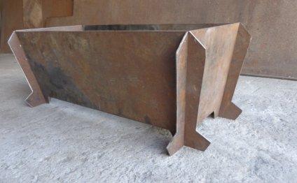 Мангал своими руками — инструкция как сделать из метала и кирпича (100 фото новинок)
