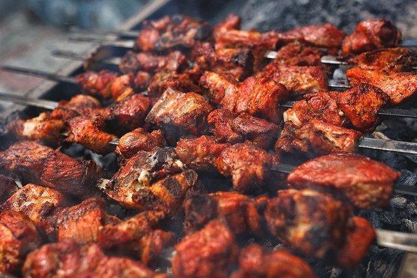 Маринад для шашлыка из свинины. 9 оригинальных и простых рецептов приготовления вкусного мяса на мангале
