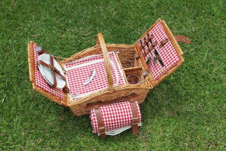 Что взять на пикник? | блогохозяйка. организуй это!