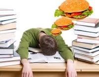 Диета для похудения для студентов. правильная диета для всех студентов