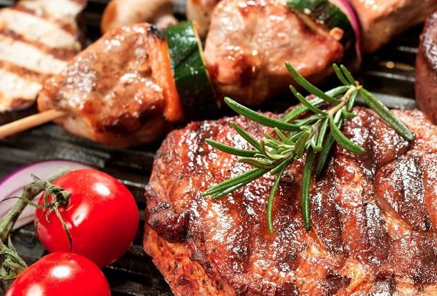 Секреты вкусного шашлыка — как выбирать мясо и жарить шашлык
