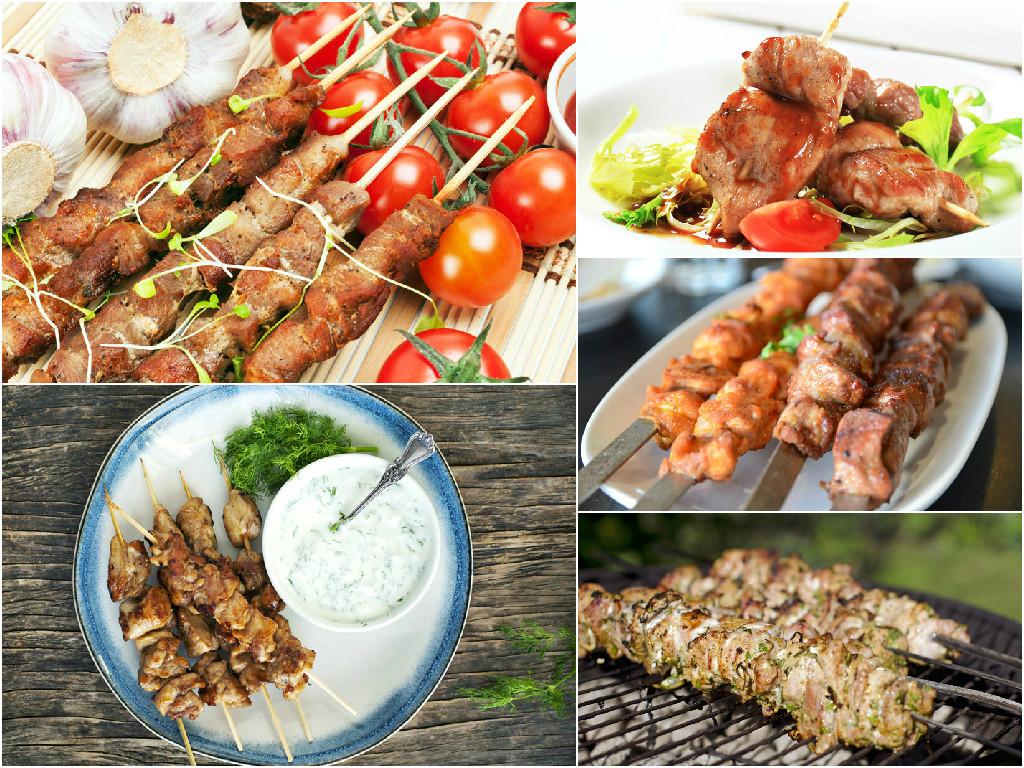 Готовим самый вкусный шашлык из свинины в «волшебном» маринаде для мягкого мяса