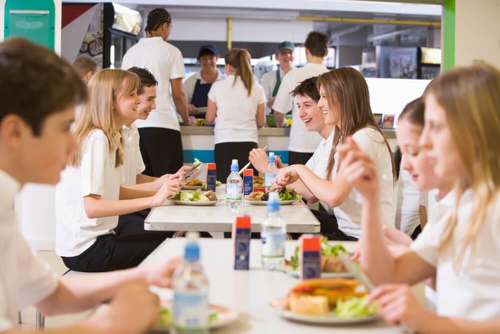Правильное питание для студентов: советы по питанию для сохранения здоровья